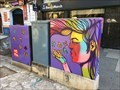 Image for Blowing butterflies - Palma, Mallorca, Spain