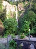 Image for Multnomah Falls, Oregon