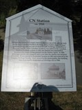 Image for CN Station - Township of Langley, BC