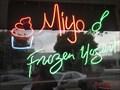 Image for Miyo Frozen Yogurt - Los Altos, CA