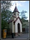 Image for Kaple sv. Bartolomeje - Brno, Czech Republic