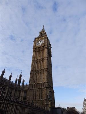 Big Ben - Westminster