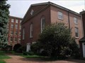 Image for Old First Reformed Church - Philadelphia, PA