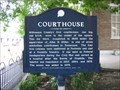 Image for Courthouse - Williamson County Historical Society