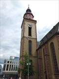 Image for Bell Tower of the Katharinenkirche (Frankfurt am Main) - Hessen / Germany