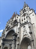 Image for Église Saint-Nizier - Lyon, Rhône, France