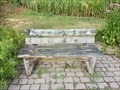 Image for Wooden Bench  - Plattsburgh, NY