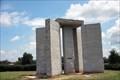 Image for The Georgia Guidestones - Elberton, GA