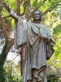 Image for Dante Alighieri - Barcelona, Spain