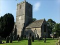 Image for St. Mary's - Medieval Church -  Caldicot, Wales. Great Britain.