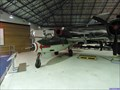 Image for Heinkel He 162A-2 - RAF Museum, Hendon, London, UK