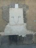 Image for Wall Face  -  Prague, Czech Republic