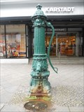 Image for Green Fish Water Pump - Berlin, Germany