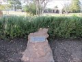 Image for West Valley College 9/11 Memorial  - Saratoga, CA