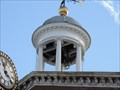 Image for Maidstone Town Hall Cupola - Middle Row, Maidstone, UK