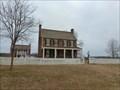 Image for Clover Hill Tavern - Appomattox Court House NHP - Appomattox, VA