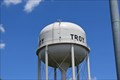 Image for Troy Water Tower, Troy, NC, USA