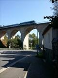 Image for Eisenbahnviadukt über die Eger - Marktleuthen/Germany/BY