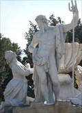 Image for Neptune & Thetis - Vienna, Austria