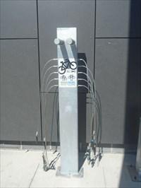 Mec Bike Repair London Ontario Canada Bicycle Repair Stations