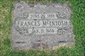 Image for 102 - Frances McIntosh - Thompson Falls, Montana