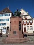 Image for Johannes Kepler - Weil der Stadt, Germany, BW