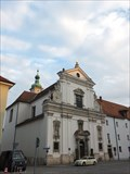Image for St. Josef (Regensburg) - Bavaria / Germany