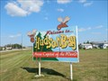 Image for Welcome to Hudson Bay - Moose Capital of the World