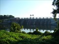 Image for Lookout Shoals Dam - Catawba River, North Carolina