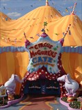 Image for Circus McGurkus - Satellite Oddity - Orlando, Florida, USA.
