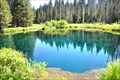 Image for Little Crater Lake - Government Camp, OR