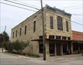 Image for FORMER Farmersville Masonic Lodge No. 214, A.F. & A.M. - Farmersville, TX