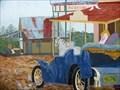 Image for Mural in Milton, NSW Australia