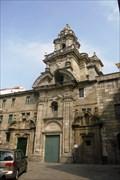 Image for Convent and Church of Santo Domingo - A Coruña, Spain