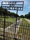 Image for IOOF Cemetery - Gonzales, TX