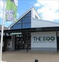 Image for Belfast Zoo - Satellite Oddity - Belfast, Northern Ireland, UK.