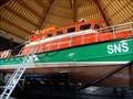 Image for La Hague. Une subvention de plus de 600 000 € pour rénover la station SNSM de Goury, France