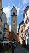Image for TALLEST Building of Sterzing - Zwölferturm - Sterzing, Tirol, Italy