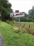 Image for Le Mans, France