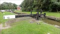 Image for Lock 13 On The Peak Forest Canal – Marple, UK