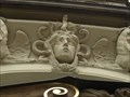 Image for Chimera at the former Prague Municipal Insurance Company  -  Praha 1, CZ