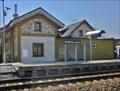 Image for Train Station -  Nucice (zastávka), Czech Republic