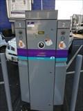 Image for Station de rechargement électrique, parking de la gare - Boulogne-sur-mer, France