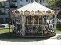 """Image for Le Carrousel """"Le Chahut"""" - Boulogne-sur-mer, France"""