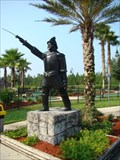 Image for Conquistadors - St. Augustine, Florida
