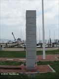 Image for Jamestown War Memorial - Jamestown, RI