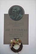 Image for Jaroslav Šterbácek - Dolní Lhota, Czech Republic
