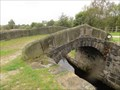 Image for Stone Arch Bridge 47 on Rochdale Canal – Littleborough, UK