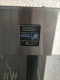 Image for Counting Display, East Lake High School Water Dispenser C, East Lake, FL.