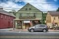 Image for Brown & Hopkins Store - Chepachet Village Historic District - Glocester RI